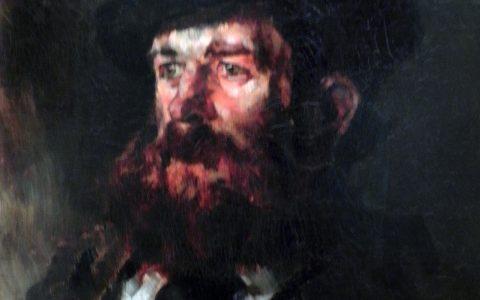 Auf den Spuren des Malers  Karl Hagemeister